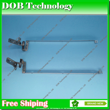 Brand new original Laptop LCD Screen Hinges for TOSHIBA Satellite M500 M501 M502 M505 M515 hinges(China)