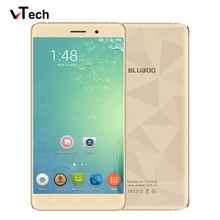 Bluboo Maya Smartphone 5.5 Inch HD IPS MTK6580A Quad Core Android 6.0 Mobile Cell Phone 13MP CAM 2GB RAM 16GB ROM 3G WCDMA(China)