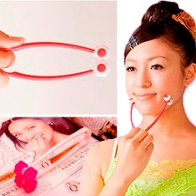 Hot Sell Face Neck Chin Body Roller Massage Slimming Remove Line Slimming Face Roller Beauty Tools