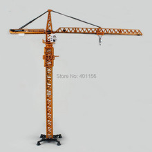 1:50 KAIDIWEI tower crane Toy(China)