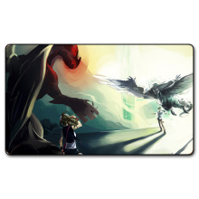 ( Pokemon Truth and Ideals Playmat) Card Games Anime Game Pad Custom Big Cartoon Mousepad Games Play Mat Free Storage Bag
