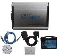 DPF Doctor Diagnostic Tool For Diesel Cars Particulate Filter Service Tool