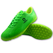 Leoci Brand Men's TF Soccer Shoes Plus Size 45 Soccer Cleats Boys Kids Football Boots Indoor Football Shoes Chaussures Foot S92