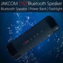 Jakcom OS2 Outdoor Bluetooth Speaker Mini Portable Wireless speaker Sound System stereo Music surround Halloween