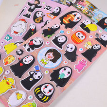 Buy Diy Stationery stickers Japanese Faceless Man 3D Diary Planner Journal Note Diary Paper Scrapbooking Stickers Album PhotoTag for $20.12 in AliExpress store