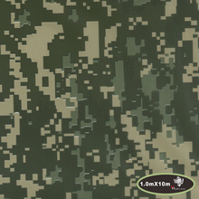 NO.HTM-12310,DIGITAL camouflage camo hydrographics hydro Water Transfer Printing Film,Aqua Print,HydrographicFilm