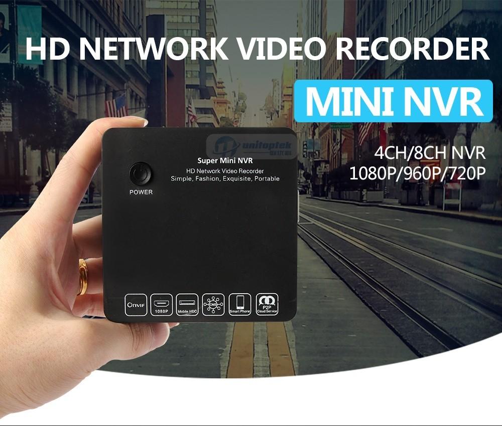 Mini NVR