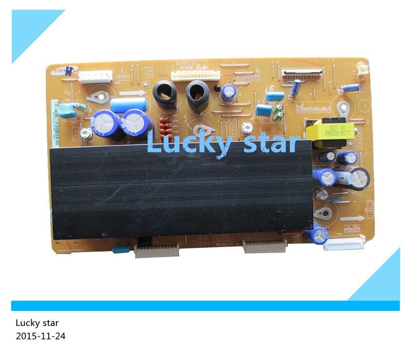 95% new original for Plasma YB09 YD13 Y board LJ41-08592A LJ92-01737A BOARD<br>
