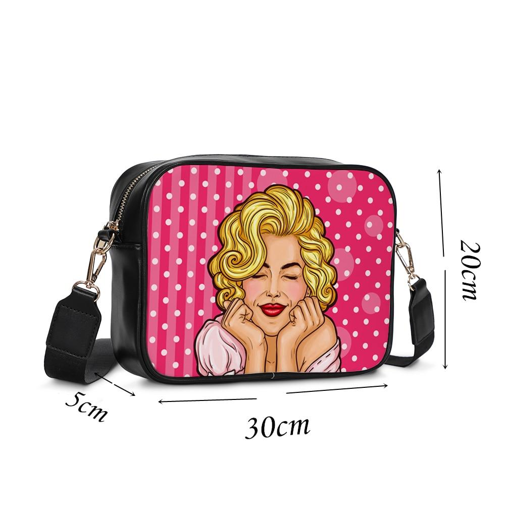 a48651b96d New Designer Women Custom Sling Shoulder Bags Girls High Quality ...