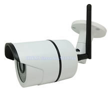 2 Pieces Onvif Megapixel ip camera 1080p HD Outdoor Wireless Digital Security CCTV IP Cam IR Infrared  Wifi Camera 2.0MP