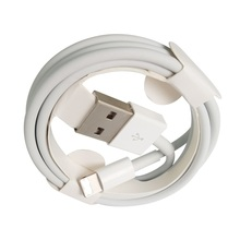 1m Light Charging Cable for Apple iPhone 7 Plus 6 6S Plus 5 5S 8pin i6 Data Charger Wire Cords for iPad