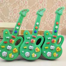 Children Electric Guitar Toys Fun Kids toys for baby Development Musical Instrument guitar Toy