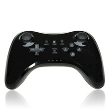 Wireless Bluetooth Remote U Pro Controller Gamepad for Nintendo Wii U