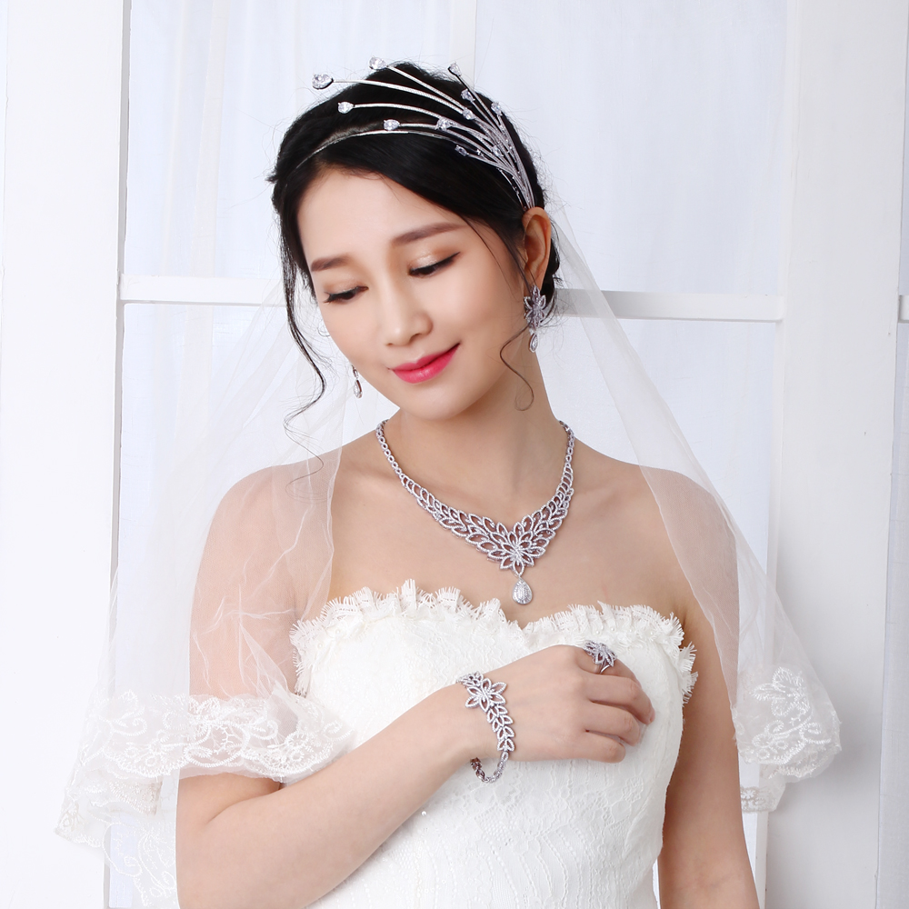 wedding jewelry sets (5)