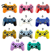 ew 2.4GHz Wireless Bluetooth Game Controller For sony playstation 3 PS3 SIXAXIS Controle Joystick Gamepad