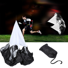 Speed Resistance Sports Strength Training Umbrella Parachute Running Chute Soccer Basketball Training Equipment