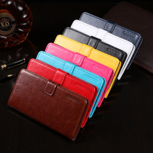 Buy itgoogo Lenovo S580 case Colors high Business Style Wallet Flip leather protective cover Lenovo S580 cover for $4.49 in AliExpress store