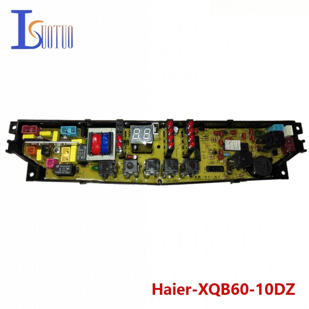 Haier washing machine brand new computer board XQB60-10DZ XQB56-10<br>