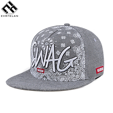 New Arrival Brand Baseball Hat Snapback Cap Men Hip Hop Hat For Women Sport Winter Print Cap Cotton Hat Wholesale Cap