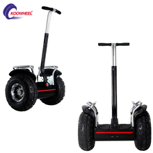 19 Inch Off Road Motocross 72V Lithium Battery 2 Wheel Self Balancing Scooter Air Wheel Board Hoverboard Skateboard Transporter