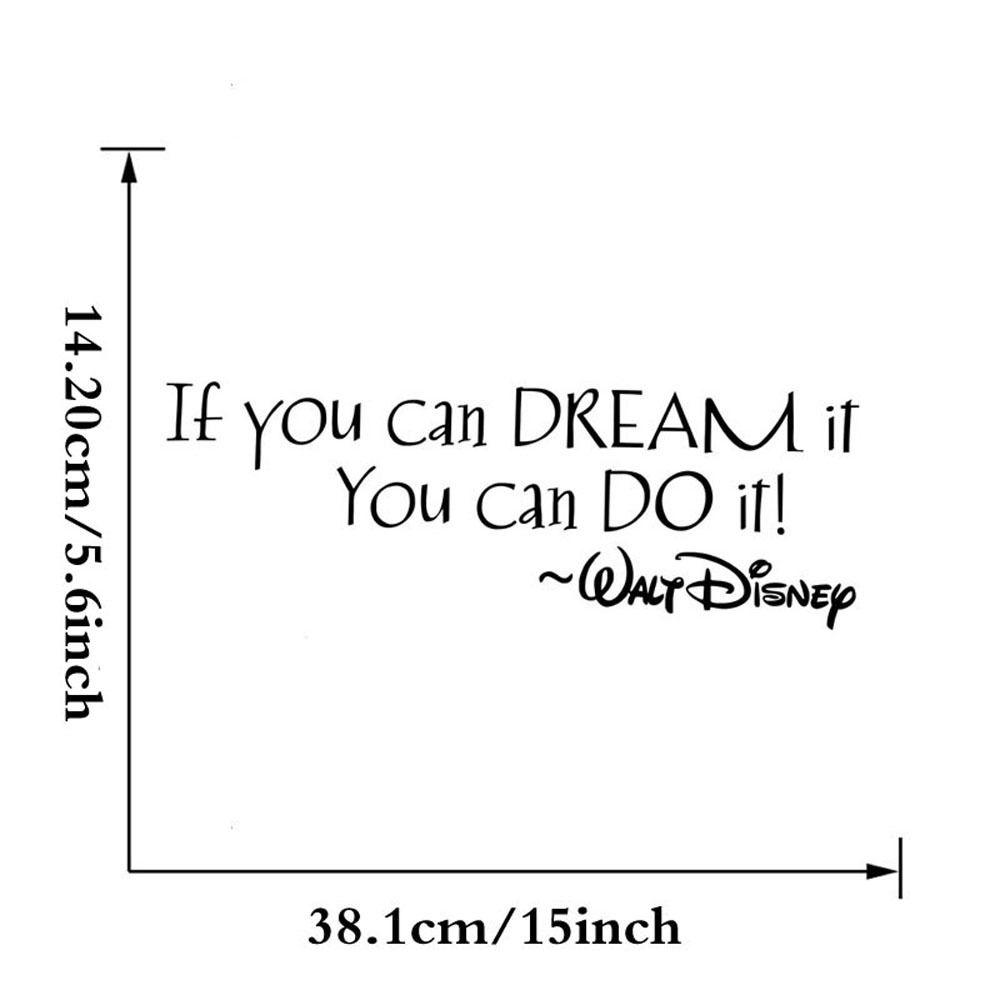 HTB1wzveRVXXXXcXXFXXq6xXFXXX1 If You Can Dream It You Can Do It Inspiring Quote Wall Stickers