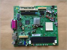 CN-0YP696 For Dell GX740 desktop Motherboard mainboard HX340 YP696 PY127 100% tested