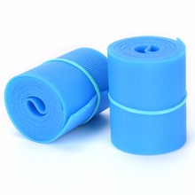 1PC Blue Practical First Aid Supplies Latex Medical Tourniquet Outdoor Emergency Necessities Stop Bleeding Strap