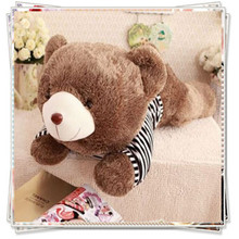 Plush toys bear kids toys huge stuffed animal interactive toys  valentine day birthday  gift stuffed toys life size teddy bear
