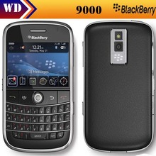Unlocked 9000 Original Blackberry Bold 9000 Mobile Phone GPS WIFI 3G Cell Phone Refurbished