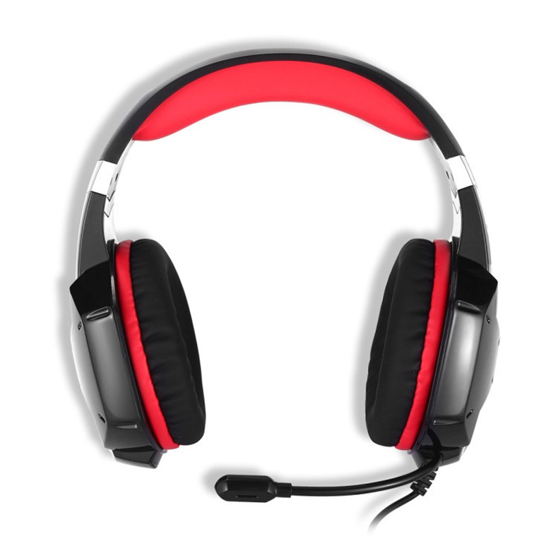 KOTION EACH G1200 Gaming Headphones with Microphone 3.5mm Plug Stereo Headset for PC Laptop Cell Phone Fones De Ouvido (10)