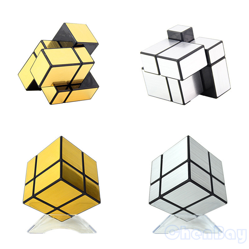 how to solve a mirror cube pdf