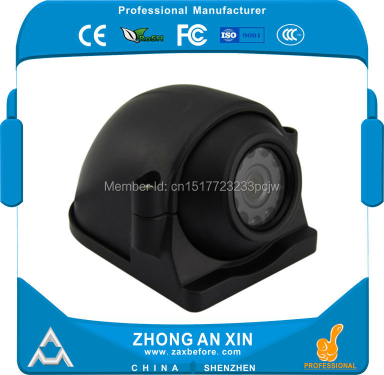 700TVL Waterproof  car camera side view Surveillance camera vehicle-mounted camera Factory Outlet OEM ODM<br><br>Aliexpress