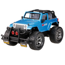 HUI NA TOYS 1309-9 2.4G Aluminium Alloy 1/12 Programmable Music Off-Road RC Buggy Car G-Sensor Open Door Metal Truck Boy Toy(China)