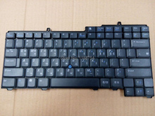 Brand New laptop keyboard ForDell D610 Service Korean version BLACK colour(China)