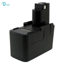 Hot Sale! Brand New 12V 300mAh NI-MH Replacement Power Tool Battery For Bosch Drill AHS,GSB, GSR Series BAT011, BH1214H(China)