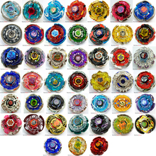 Beyblade for sale Metal Fusion 4D Launcher With Original Package Spinning Top set Kids Game Toys Children Christmas Gift Kids F4(China)