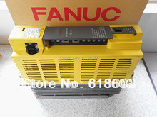 UPS or Fedex free shipping 100% tested FANUC servo drive amplifier A06B-6089-H205 CNC Control amp