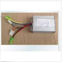 NEW 24V 250W Electric Speed Controller Box Brushed Motor For E-bike Scooter(China)