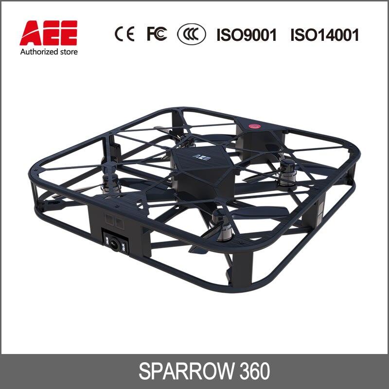 Sparrow 360