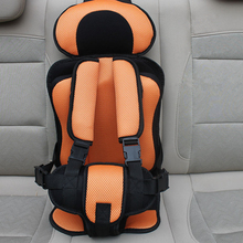 Infant Child Toddler Baby Safety Car Seat For 0-12 Years Children 9-40kg, Portable 5-point Harness Baby Car Seat Car-Cover
