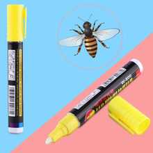 Queen Bee Marking Marker Pen Set 8 Color Beekeeping And Bees Tools Queen Bee Mark Plastic Marks Pen Bee Tools