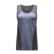 Wholesale Fitness Apparel Manufactures Women Compression Bodybuilding Wear Ladies Muscle Tank Tops for Girl(China)