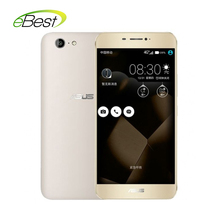 "in stock Asus Pegasus 5000  Smartphone 4G lte MTK6753 Octa core 5000mah battery RAM 3GB ROM 16GB 5.5"" FHD OTG cell phone"
