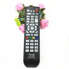 Universal Learning Remote Control one key copy For TV/SAT/DVD/CBL/DVB-T/AUX 1PCS ih-mini86es Combinational mini86s(China)
