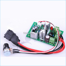 5-30V dc motor speed controllers Forward reverse control,Remote control car motor speed controller,Free Shipping J15144(China)