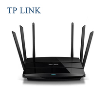 TP LINK TP-LINK WDR7500 Wireless WiFi Router 1750Mbps Wi-Fi 802.11ac Dual Band 2.4G 5.0G TL-WDR7500 WiFi Repeater