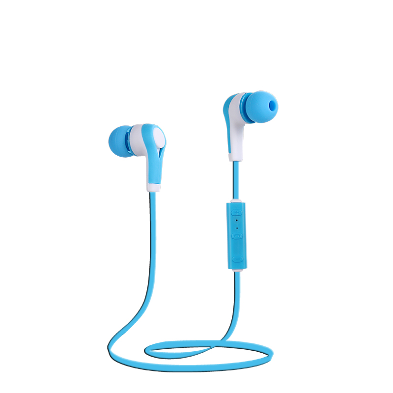 Stereo Headset Sports Bluetooth Earphone Wirless Handfree Auriculares Bluetooth Headphones for Iphone Huawei XiaoMi Mobile Phone<br><br>Aliexpress
