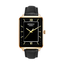 OUKITEL A58 Smartwatch 1.61 inch Heart Rate Bluetooth Smart Watch Compatible IOS Android Metal Body 280mAh Wristwatch - Golden Bin Store store