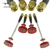 Pagoda II 2 5.8G 50mm 80mm Antenna Transmitter Receiver RC FPV Omni Directional Omni Flat Panel RHCP SMA RP-SMA(China)