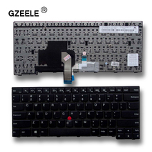 English New Laptop Keyboard for For IBM For Thinkpad E450 E455 E450C T450 W450 With pointing sticks US Replacement Keyboard new(China)